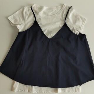 ニシマツヤ(西松屋)の西松屋 授乳服セット(マタニティトップス)