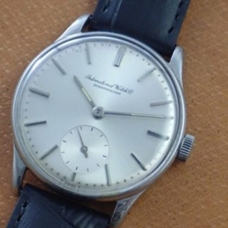 インターナショナルウォッチカンパニー(IWC)のiwc cal.88 1940年代 美品(腕時計(アナログ))