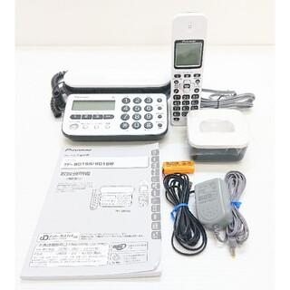 パイオニア(Pioneer)のパイオニア TF-SD15S コードレス  TF-SD15S-PW(未使用品)(その他)