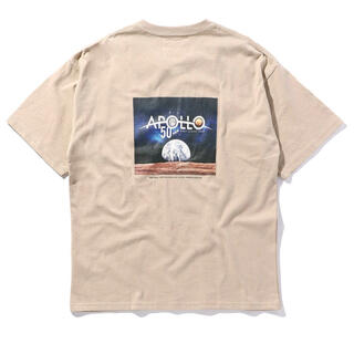 FREAK'S STORE - フリークスストア Tシャツ NASA ナサ アポロ