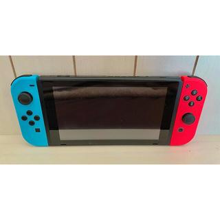 Nintendo Switch - Nintendo Switch 本体 充電コード