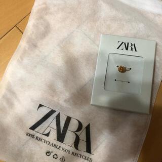 ザラ(ZARA)のお値下げ‼️ZARA イニシャルリングs   (リング(指輪))