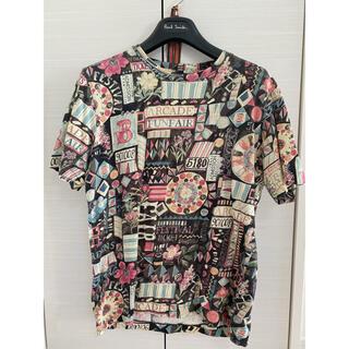 ポールスミス(Paul Smith)のポールスミスコレクション Tシャツ(Tシャツ/カットソー(半袖/袖なし))