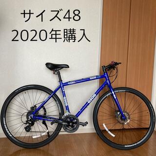 ジオス(GIOS)のGIOS MISTRAL サイズ48 2020年(自転車本体)