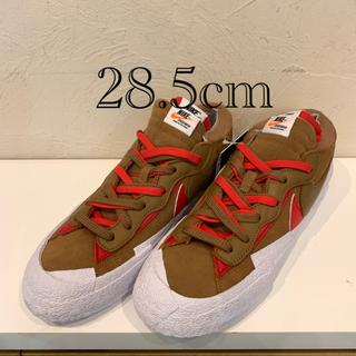 sacai - sacai nike Blazer low 28.5cm