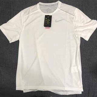 NIKE ナイキ ランニングTシャツ dry fitドライフィット マイラー