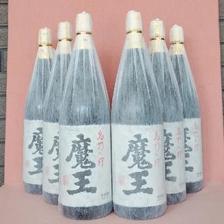 魔王 1800ml 6本セット(焼酎)