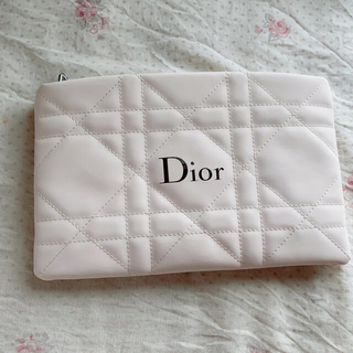 Dior - dior ポーチ♡