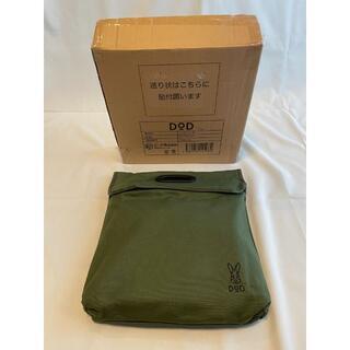 DOD(ディーオーディー) スゴイッス C1-774-KH(テーブル/チェア)