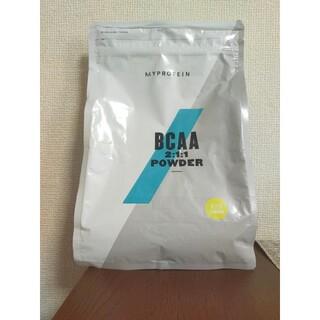 マイプロテイン(MYPROTEIN)のマイプロテイン BCAA ビターレモン 1kg 未開封(アミノ酸)