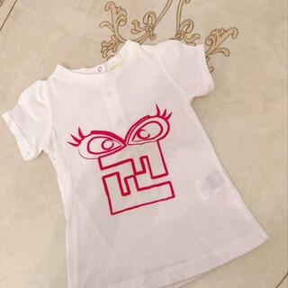 フェンディ(FENDI)の明日処分の為‼️本日最終出品‼️お安くどうぞ☺️そのまま落札OKです❤️❤️(Tシャツ/カットソー)