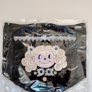 カーリーコレクション(Curly Collection)の新品カーリーコレクション ハンドメイドトートバック(トートバッグ)