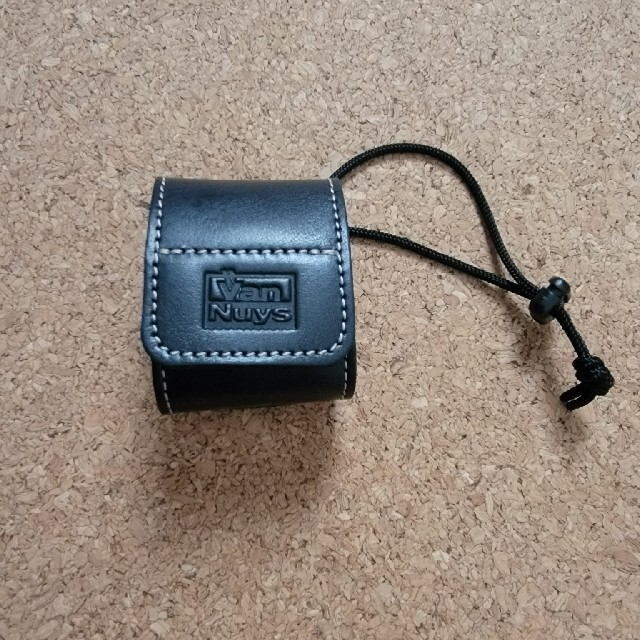 SONY(ソニー)のwf-1000xm4 バンナイズ ケース スマホ/家電/カメラのオーディオ機器(ヘッドフォン/イヤフォン)の商品写真