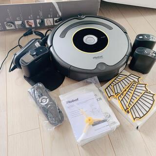 iRobot - IROBOT 630 Roomba ロボット掃除機 ルンバ