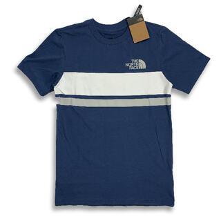 ザノースフェイス(THE NORTH FACE)のノースフェイス『新品正規品タグ付き』海外限定CottonTシャツ(Tシャツ/カットソー(半袖/袖なし))