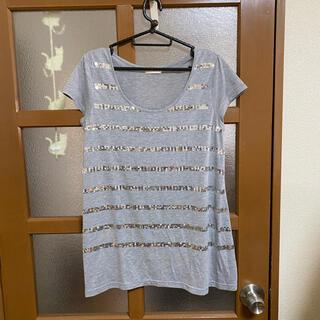フェリシモ(FELISSIMO)の0731服(カットソー(半袖/袖なし))