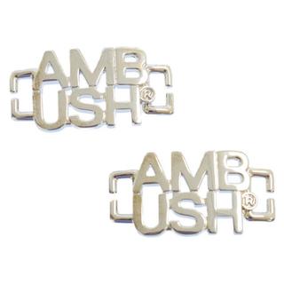 AMBUSH - アンブッシュ デュブレ シルバー silver umbush