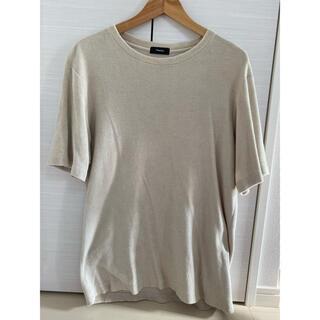 セオリー(theory)のtheory 半袖Tシャツ(Tシャツ/カットソー(半袖/袖なし))