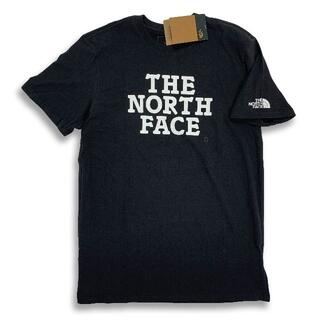 ザノースフェイス(THE NORTH FACE)のノースフェイス「新品正規品タグ付き」海外限定NOVTシャツ(Tシャツ/カットソー(半袖/袖なし))