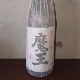 芋焼酎 魔王(焼酎)