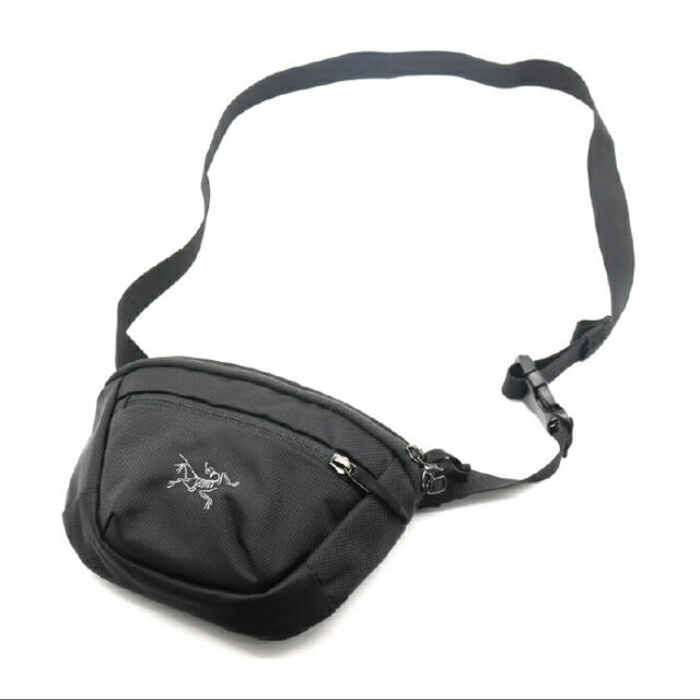 ARC'TERYX(アークテリクス)の新品未使用 タグ付 アークテリクス MAKA1 メンズのバッグ(ボディーバッグ)の商品写真
