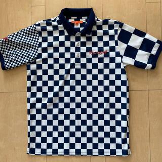 BEAMS - ビームスゴルフ   ポロシャツ