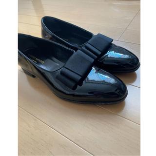ユナイテッドアローズ(UNITED ARROWS)のフォーマル 靴 エナメル(ドレス/ビジネス)