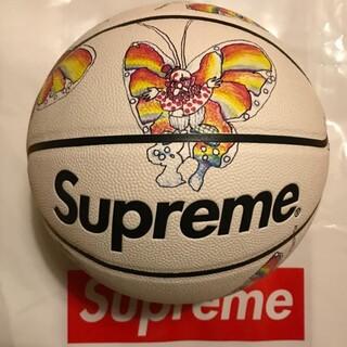 Supreme - Supreme Gonz Butterfly Basketball