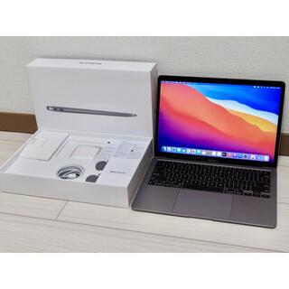 Apple - CTO M1 MacBookAir メモリ16GB SSD1TB USキー