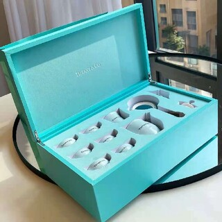 Tiffany & Co. - ティファニー茶器セット
