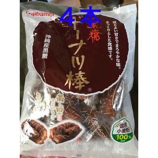 コストコ(コストコ)の【お試し】コストコ 沖縄県産黒糖使用 黒糖ドーナツ棒 4本(菓子/デザート)