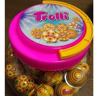 トローリ 宇宙グミ 60個 正規品(菓子/デザート)