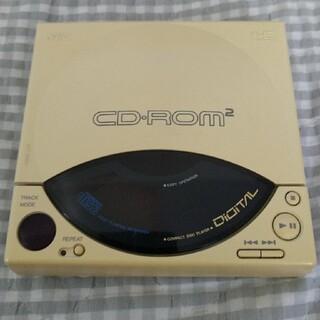 NEC - PCエンジンCD-ROM2