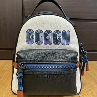 COACH - COACH キャンパス バックパック 23 品番69440 美品 リュック