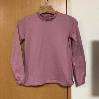 ユニクロ(UNIQLO)のユニクロ*カットソー 長袖(Tシャツ/カットソー)