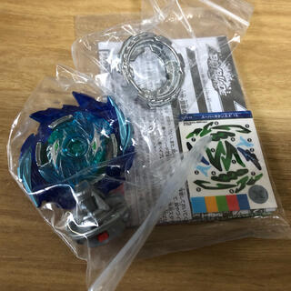 Takara Tomy - ベイブレードバースト スーパーサタン.6.X' 1S