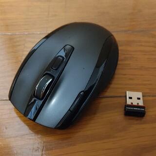 Logicool VX-N ワイヤレスマウス