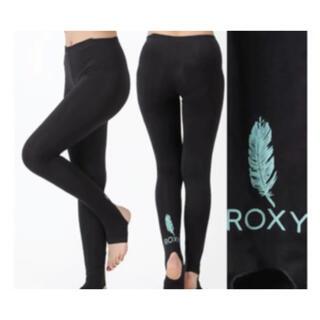 ロキシー(Roxy)の新品タグ付きロキシー ラッシュガード トレンカ(水着)