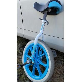 一輪車 16インチ
