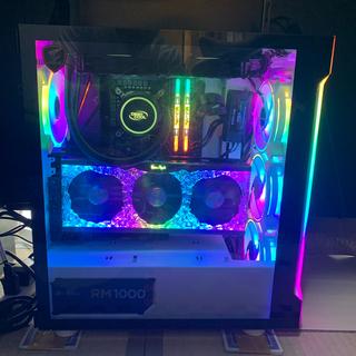 自作PC 10400F 3070Ti ゲーミングPC
