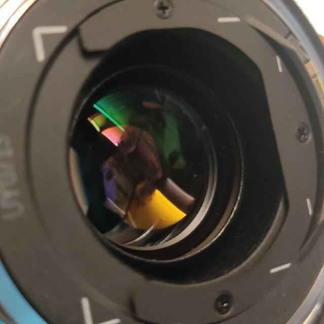 Canon(キヤノン)のCANON(キャノン) EF17-40mm F4L USM スマホ/家電/カメラのカメラ(レンズ(ズーム))の商品写真