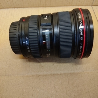 Canon - CANON(キャノン) EF17-40mm F4L USM