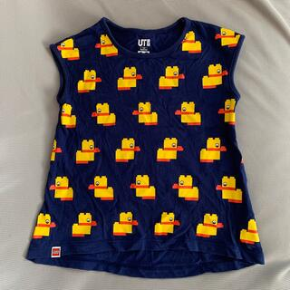 ユニクロ(UNIQLO)のユニクロ UT  レゴ チュニック 110(Tシャツ/カットソー)