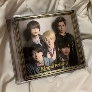 Johnny's - キンプリ ファーストアルバム CD2枚組 初回B