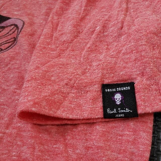 Paul Smith(ポールスミス)のポールスミス 半袖Tシャツ 新品タグ付き メンズのトップス(Tシャツ/カットソー(半袖/袖なし))の商品写真