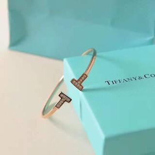 Tiffany & Co. - Tiffany腕輪