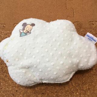 ディズニー(Disney)のベビーミッキー 抱っこまくら(枕)