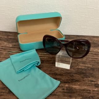 Tiffany & Co. - ティファニー サングラス