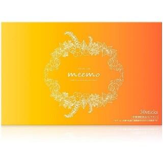 新品未開封◆美的ラボ meemo  5g×30包(30日分) 1箱 ミーモ