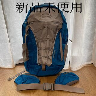 mont bell - モンベル strider pack 25